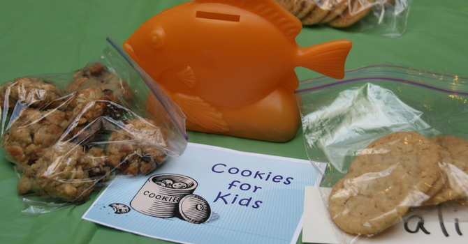 Cookies for Kids image