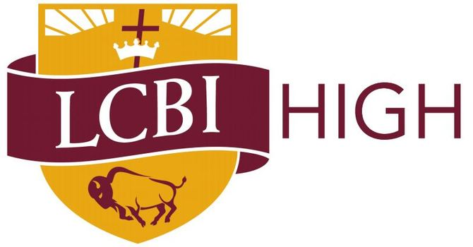 LCBI High School now International Baccalaureate World School image