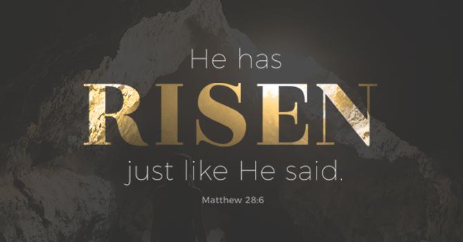 Easter Service Online image