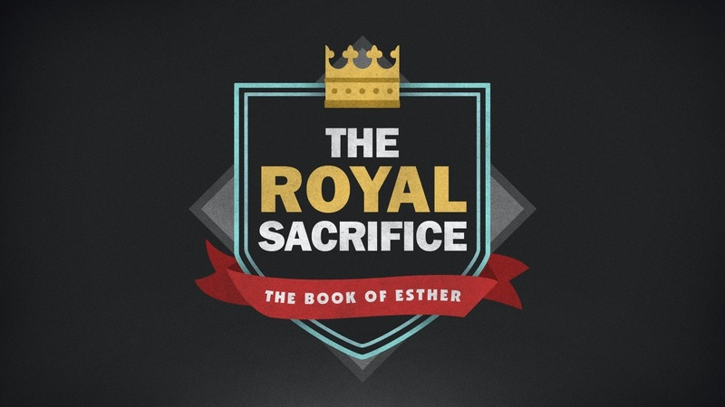 The Royal Sacrifice
