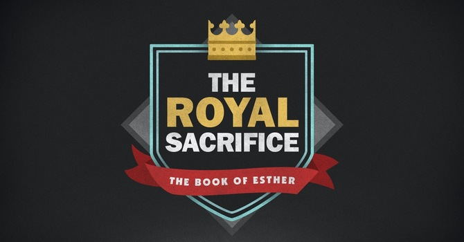 The Royal Sacrifice