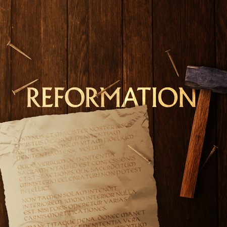 Reformation: Being Lutheran Today