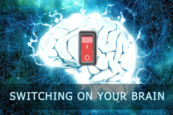 Switching On Your Brain