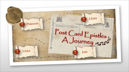 Post Card Epistles