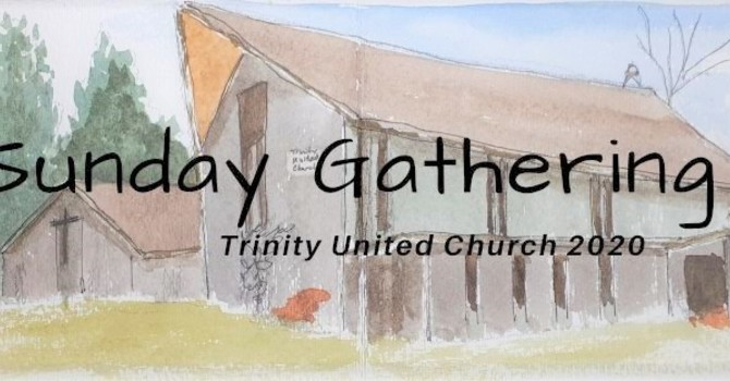 Sunday Gathering August 2, 2020 image