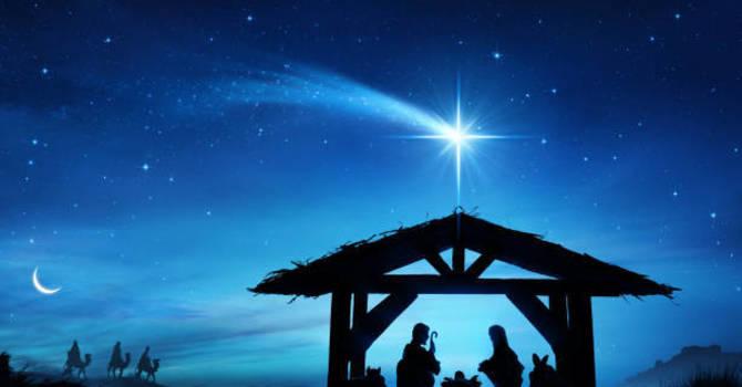 Christmas – A Story of Faith, Hope and Love
