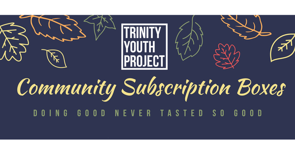 Coming in October: TYPTOP Bakery Subscription Boxes!