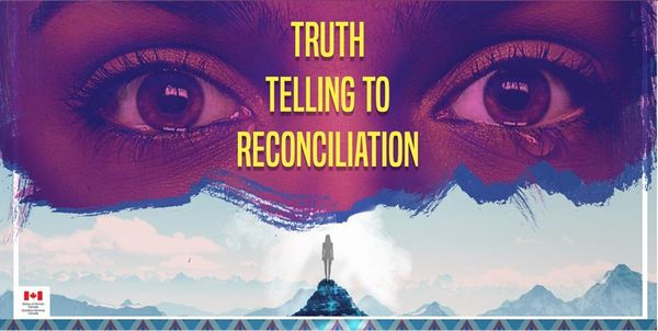 Indigenous Storytelling: Truth Telling to Reconciliation Vignettes