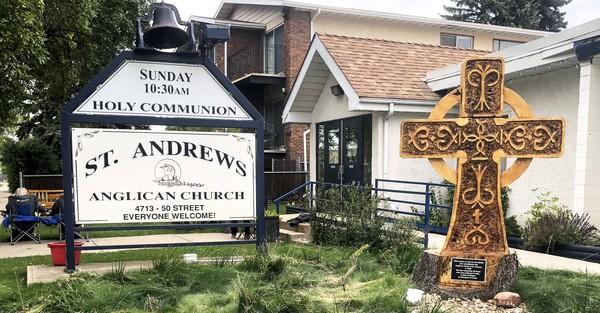 St. Andrew's, Camrose
