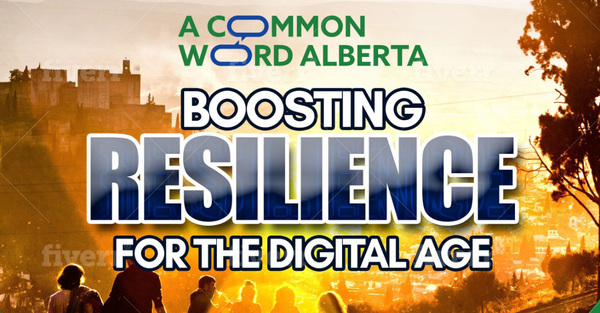 A Common Word Alberta