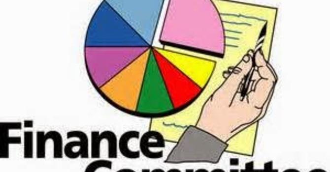Financial Newsletter & PAR form image