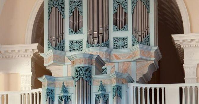 New Music for Liturgy