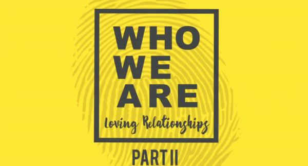 Who We Are Part II