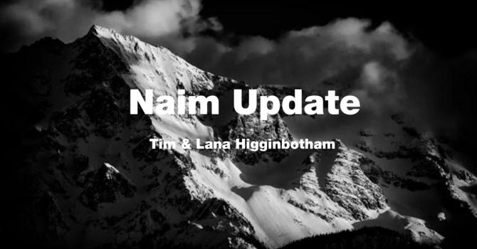 Naim Update image
