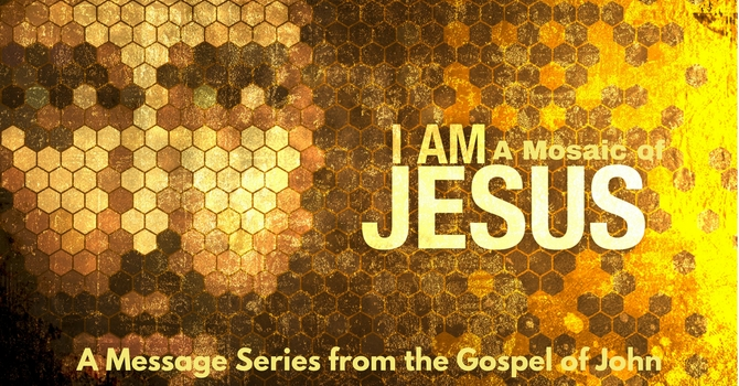 AM Service/ I am the Light of the World