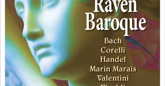 Raven Baroque