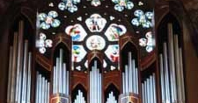 Forum: Composing Music in the Cathedral