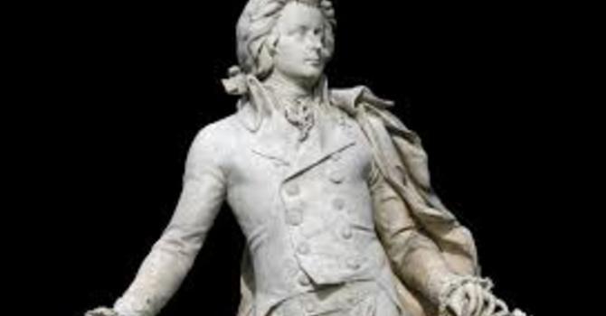 Mozart's Circle