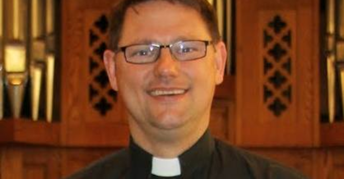 Visit Pastor Brian! image
