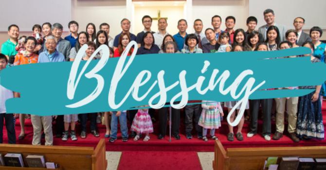 Blessing Fellowship