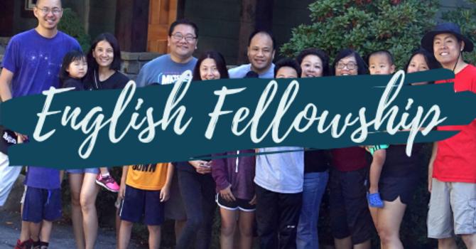 English Fellowship