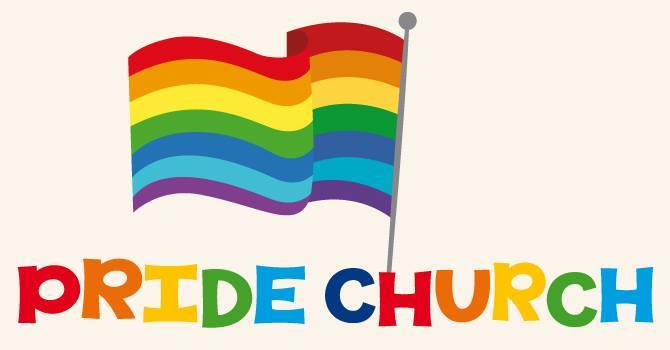 Pride Eucharist image