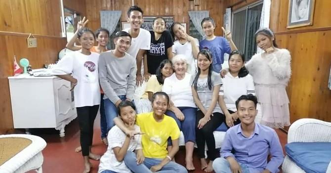 Rescue Cambodia Update image