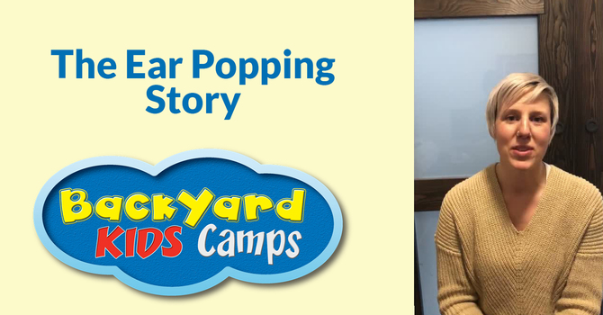 The Ear Popping Story image