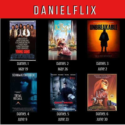 DanielFlix