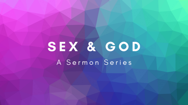 Sex and God