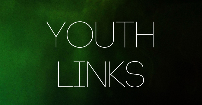 Youth Ministry Links