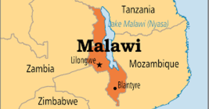 Soup Mix to Malawi image