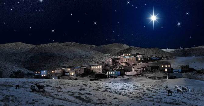 a poem for the christmas season image