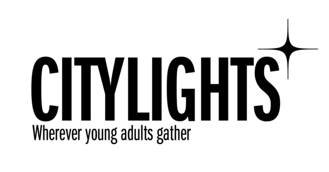 Citylights: New Group for ages 25-35 image