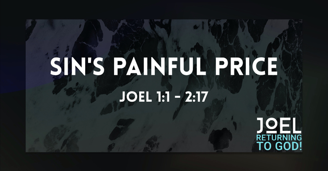 Sin's Painful Price