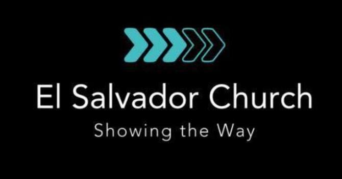 El Salvador Church