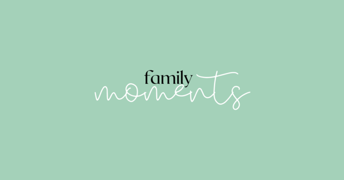 Family Moments image