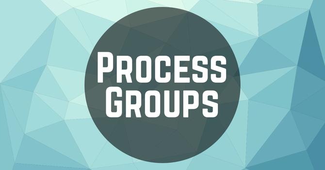 Process Groups image