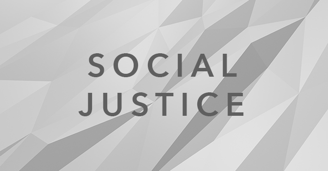 Social Justice Highlight image