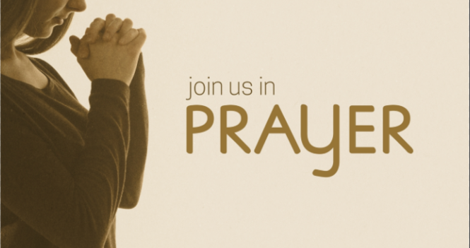 Women's Prayer Conference