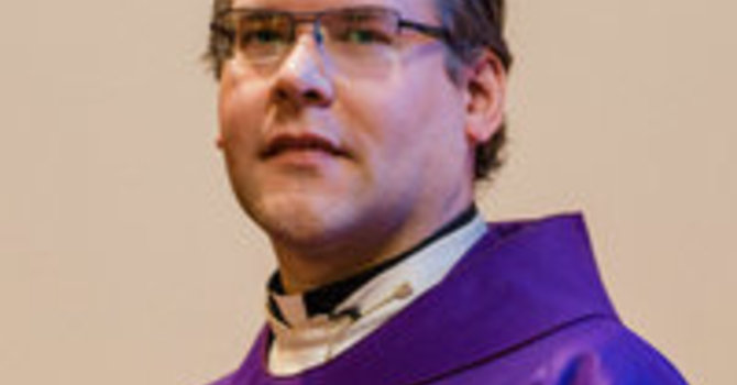 Lincoln McKoen elected Bishop, Territory of the People image