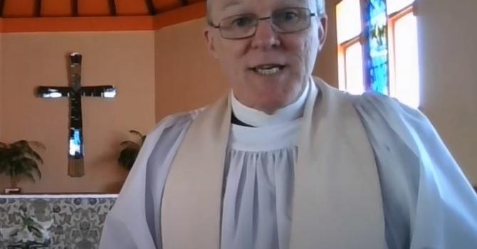 Video Devotion - Sunday April 26 image
