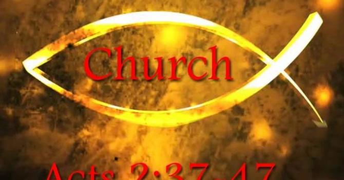 Dawn of the Church (4/6)