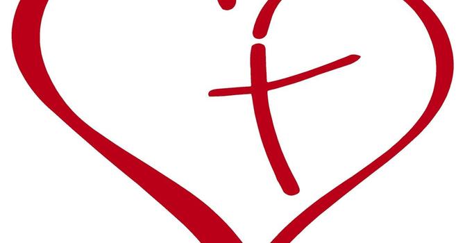 Heart of Jesus (2/3)