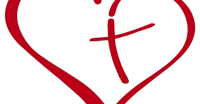 Heart of Jesus (1/3)