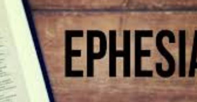 Ephesians 5 Wednesday Night #2