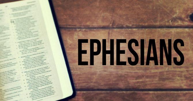 Ephesians 5 Wednesday Night