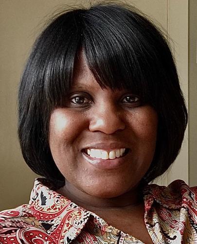 Rosemarie Cargill