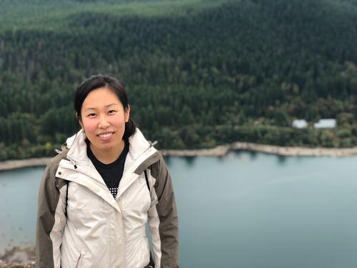 Patty Gao