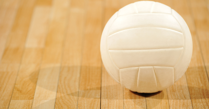 QM Volleyball Season Starts Soon image